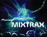 Pioneer Mixtrax Concept