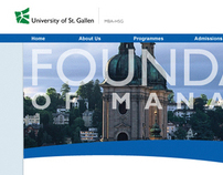 University St.Gallen