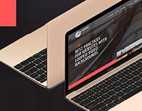 Gas   Corporate Website