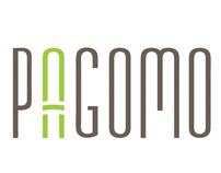 Pagomo Identity System