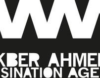 Akber Ahmed Assassination Agency