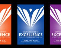 Excellence Banners