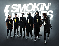 Smokin' Heroes / Poster