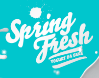 """Spring Fresh"""
