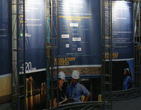 Energy Northwest Display