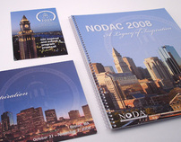 NODAC 2008 conference materials