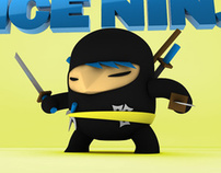 Abensons Price Ninja