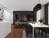 -Apartment in Sofia/Bulgaria-