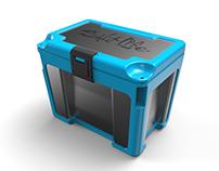 The Loggerhead Cooler - Premium Cooler Design Studio
