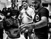 Curso de peluqueria - Ws