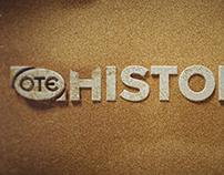 OTE HISTORY tag (07/2016)