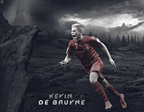 De Bruyne Wallpaper