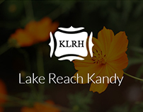 Lake Reach Kandy Hotel Website User Interface