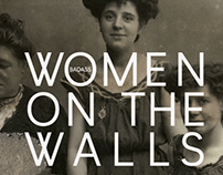 Women on the Walls