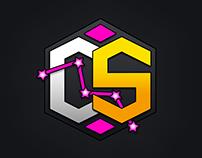 Cassiopeia Games - A Logo Design Process