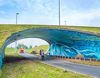 Aqua Urbana Eindhoven Netherlands