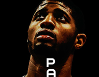 NBA Player Posters