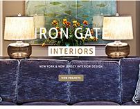 Iron Gate Interiors