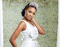 SS17 Bridal Lookbook for Erilyn Bride