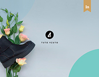 Landing shoes