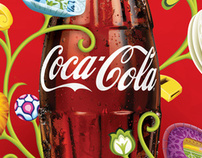 Coca-Cola & EURO 2012
