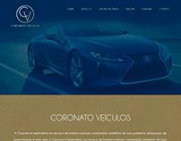 Web Design Coronato