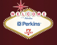 Perkins Lucky 7