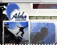 Aloha Board Sports