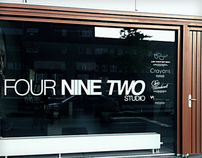 Four Nine Two studio