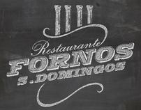 Restaurante Fornos São Domingos