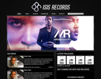 Isis Records