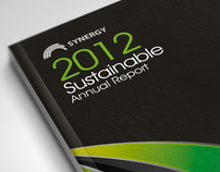 Sustainable Annual Report 2012