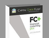 Financial Coaching Workbook (Capital Good Fund)