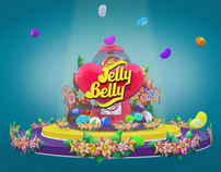Jelly Belly Trip : Commercial