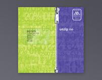 GUS Unzip Me Mailer