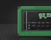 Green Amp