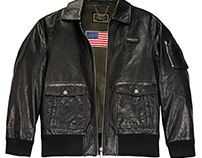 Ways To Clean Or Care A Leather Jacket