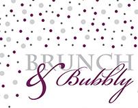 Christine's Bridal Shower Invitation