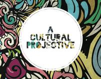 A Cultural Projective - Benetton Live Windows Project