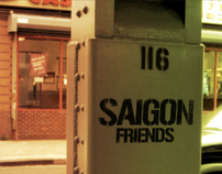 Saigon - Friends