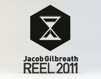 Jacob Gilbreath // Reel 2011