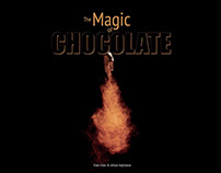 The Magic of Chocolate
