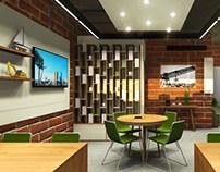 HQ Ozmaq Plaza Alttus