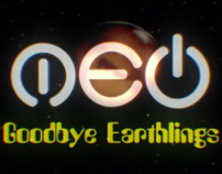 MEO - Goodbye Earthlings - VideoClip