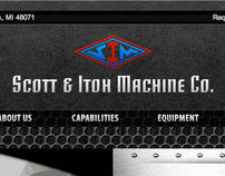 Scott and Itoh Machine Co.