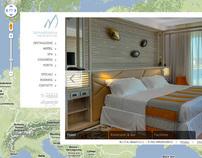 LA MADDALENA HOTEL & YACHT CLUB - Website