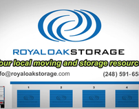 Royal Oak Storage