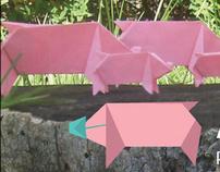 Arte & Origami