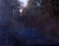 "Nocturne #11 ""Dawn"""