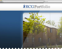RCG Portfolio